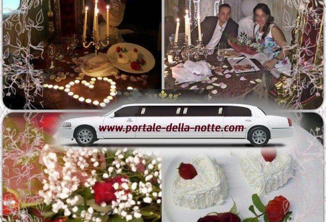Limousine Con Vasca Da Bagno.Cena Esclusiva E Romantica A Milano Milano Cene Romantiche Limousine